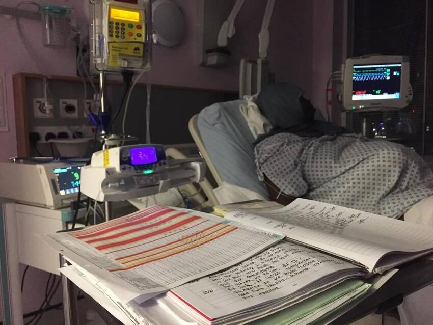 Sala Parto In Inglese : Concluso corso sulle emergenze in sala parto trapani oggi